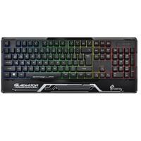 Dragon War  Gladiator Semi-Mechanical Gaming Keyboard (GK-008 Black)