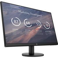 HP P27v G4 27-inch Display27 IPS Panel w/ LED 1920 x 1080 FHD  Resolution