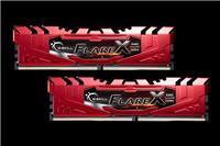 G.SKILL Flare X Series 16GB (2x8GB) DDR4 2133MHz CL15 Dual Channel Memory Kit 1.2V (F4-2133C15D-16GFXR)