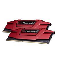 G.SKILL RipjawsV Series 16GB(2x8GB) DDR4 3600MHz CL19 Dual Channel Memory Kit 1.35V (F4-3600C19D-16GVRB)