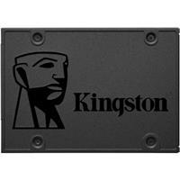 "Kingston A400 480GB SATA3 6Gb/s 2.5"" Max Seq.Read:500MB/s,Max Seq.Write:450MB/s SSD (SA400S37/480G)"