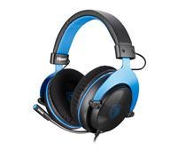 SADES Mpower multi-platform gaming headset with stereo sound (SA-723)