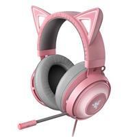 Razer Kraken Kitty - Chroma USB Gaming Headset - Quartz - FRML Packaging (RZ04-02980200-R3M1)