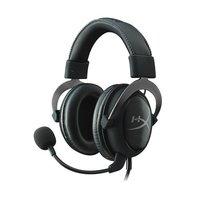 HyperX Cloud II - Pro Gaming Headset (Gunmetal Black) (KHX-HSCP-GM)