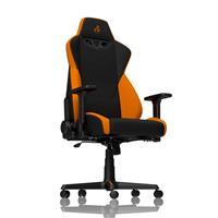 Image of Nitro Concepts S300 Horizon Orange Ergonomic Office Gaming Chair
