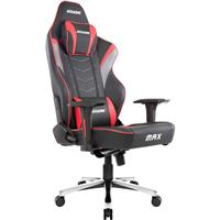 Image of AKRacing Masters Series Max Chair Red (AK-MAX-RD)