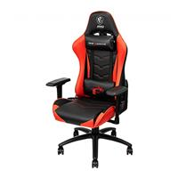 Image of MSI MAG CH120 Gaming Chair - Black/Red