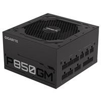 Gigabyte GP-P850GM 850w 80+ Gold Modular Power Supply