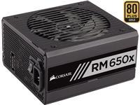 Corsair RMx Series RM650x 80 PLUS Gold Fully Modular ATX Power Supply (CP-9020178-NA)