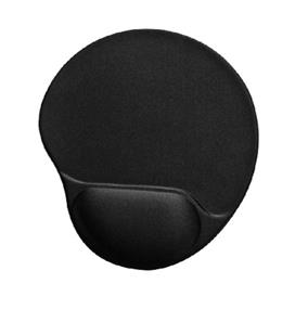 iCan Gel Mouse Pad KLH-3006 Black