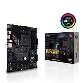 Asus TUF GAMING B550-PLUS AMD