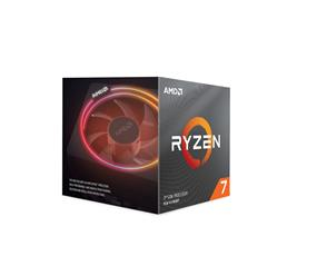 AMD Ryzen 7 3800X 8-Core/16-Thread 7nm Processor Socket AM4 3.9GHz/ 4.5 GHz Boost 100-100000025BOX