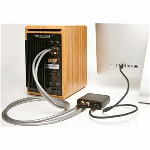 AUDIOENGINE D1 - DAC Computer Interface  24-Bit
