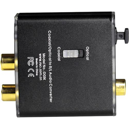 FiiO D03K - Digital Audio Analog Converter