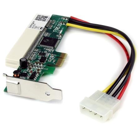 StarTech PCI Express to PCI Adapter Card (PEX1PCI1)
