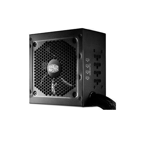 Cooler Master G650M 650W Semi-Modular 80 Plus Bronze Power Supply (RS650-AMAAB1-US)