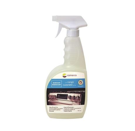 Comerco Biodegradable Degreaser and Cleaner/Gas Range and