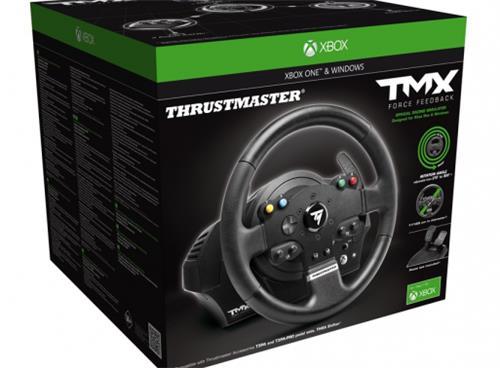 Thrustmaster TMX Force Feedback Racing Wheel - Xbox One and PC