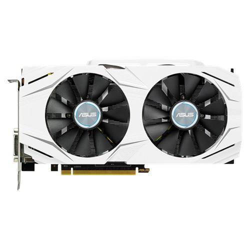ASUS Dual GeForce GTX 1060 6GB Video Card   Canada Computers