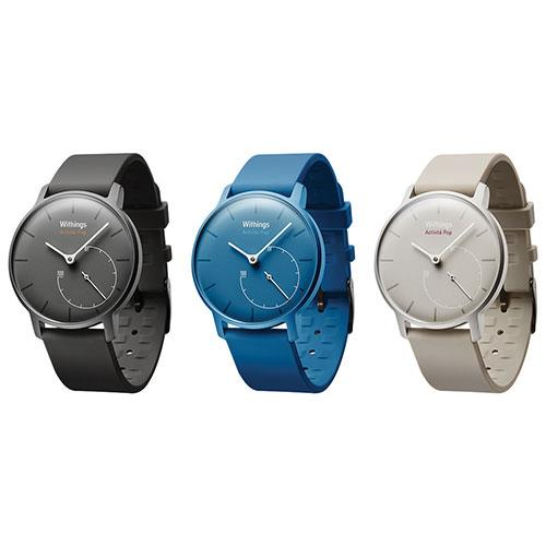 Cheapest Withings Activité Pop Price in Hong Kong is HK$ 861.79