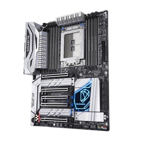 GIGABYTE X399 DESIGNARE EX Socket TR4 AMD Threadripper | Canada