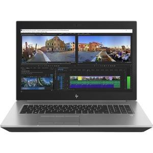 HP ZBook 17 G5 Mobile Workstation 4RG91UT#ABA | Canada