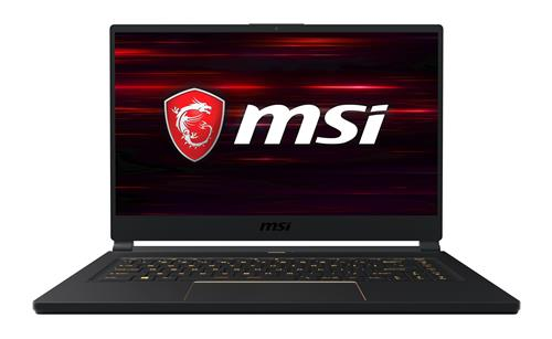 MSI Stealth Ultra Thin and Light Gaming Notebook