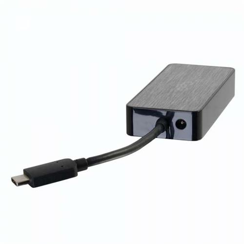 Cables to Go USB 3.0 USB-C TO 4-PORT USB-A HUB (29327)