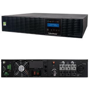 CyberPower Smart App Online OL3000RTXL2U 3000VA 100-125V