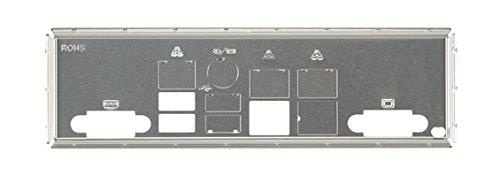 Supermicro I/O Shield Backplate for select Supermicro Board