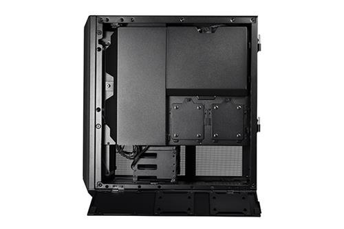 Lian-Li LANCOOL II Mesh Performance Case (Black)