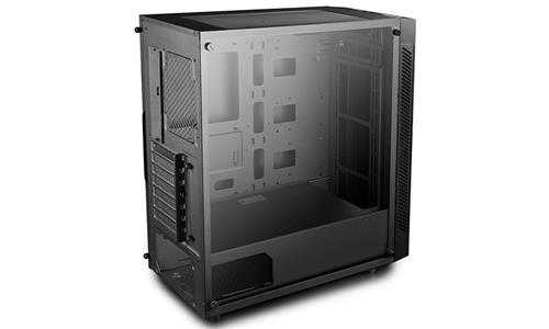 DeepCool Matrexx 55 ADD-RGB 3F ATX Mid Tower 3pcs Add-RGB