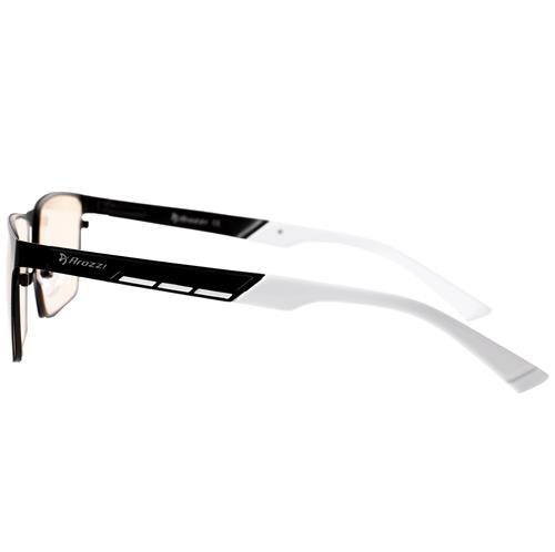 Arozzi Visione VX-800 Black Gaming Glasses