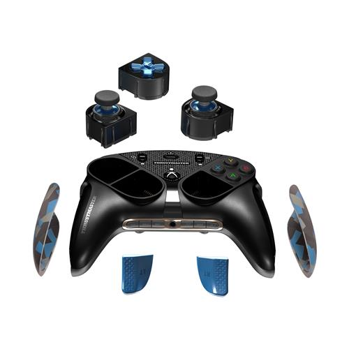 THRUSTMASTER ESWAPX - Blue Colour Pack Xbox X