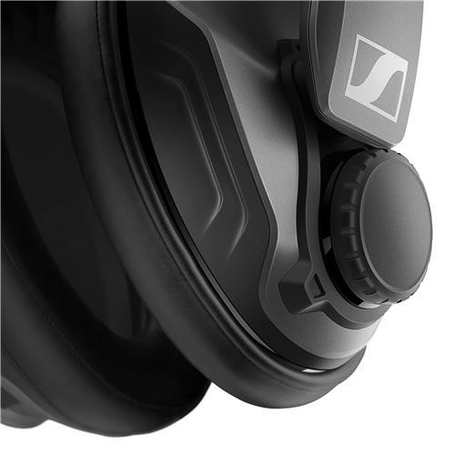 EPOS/SENNHEISER GSP 370 - Closed Acoustic Wireless Gaming Headset