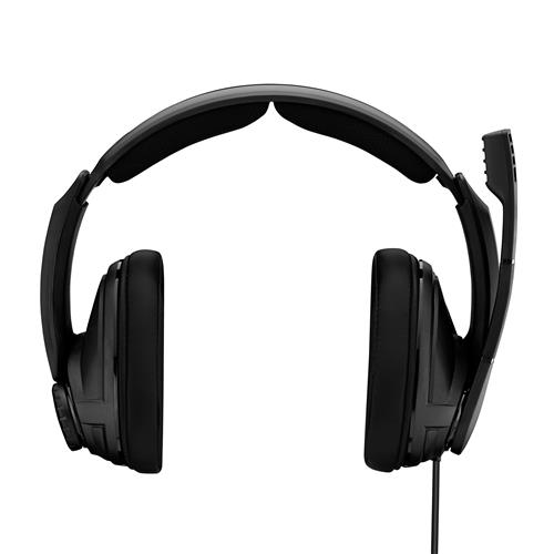 EPOS/SENNHEISER GSP 302 - Closed acoustic gaming  headset