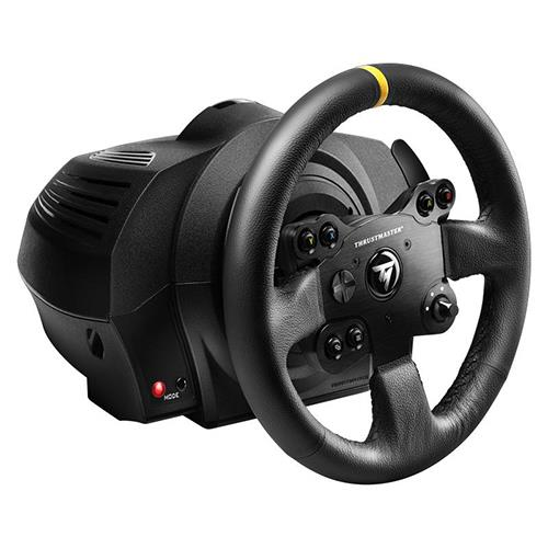 Thrustmaster TX Racing Wheel Leather Edition - Xbox One and PC