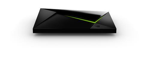 NVIDIA® SHIELD™ TV Gaming Edition - Streaming Media Player (945-12897-2500-001)