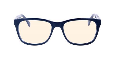 NORTH PLUS Anti-Blue Light Glasses C01 - Black