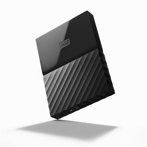 WD My Passport for Mac 2TB Portable External Hard Drive