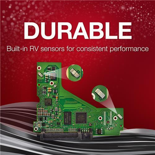 Seagate IronWolf Pro 14TB 3.5 Internal NAS HDD SATA 6Gb/s