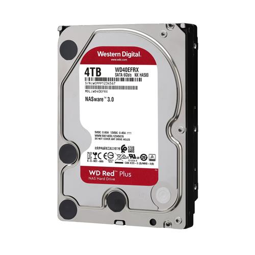 Wd Red Plus 4tb Nas Desktop Hard Disk Drive Canada Computers Electronics