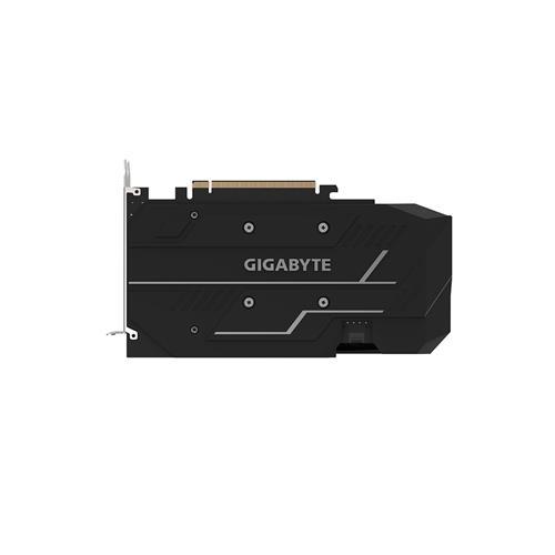 GIGABYTE GeForce GTX 1660 Ti OC 6G GDDR6