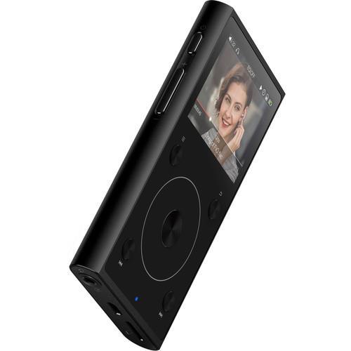 FiiO X1 Gen 2 Portable Music Player (Black) | Canada