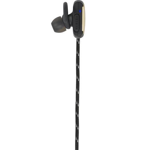 House of Marley Voyage BT In-Ear Bluetooth Headhones (Black)