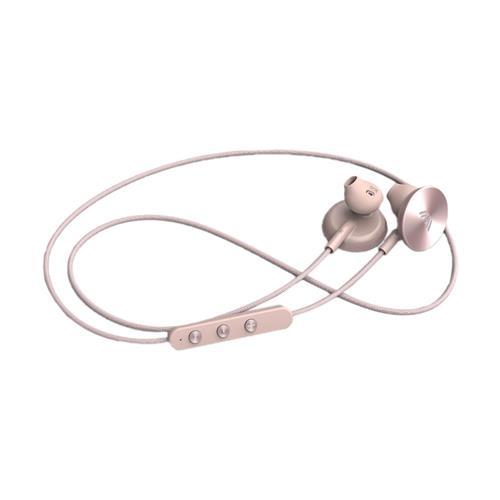 i.am+ BUTTONS Wireless Earphones (Rose)