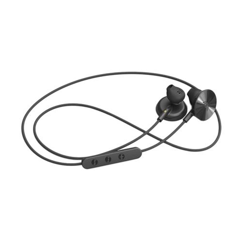 i.am+ BUTTONS Wireless Earphones (Black)