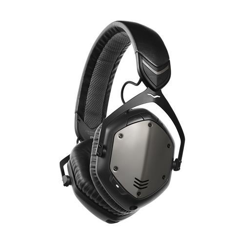 V-MODA Crossfade Bluetooth Wireless Headphones Black
