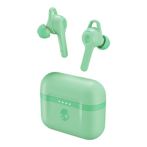 Skullcandy Indy Evo In-Ear Sound Isolating TWS - Pure Mint