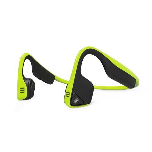 AFTERSHOKZ Trekz Titanium Lightweight Wireless Stereo Headphones (Gree